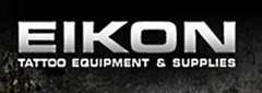 Eikon Tattoo Supplies