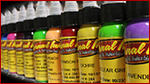 Wholesale Tattoo Inks and Wholesale Tattoo Equipment