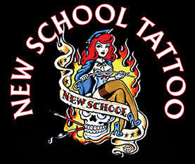 Wholesale Tattoo Equipment from Newschooltattoo.com