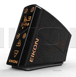 Eikon EMS400 Power Supply