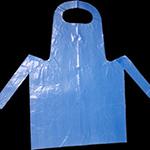 Disposable Prep Aprons - Box