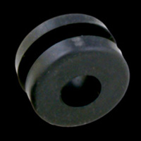Tattoo Equipment Parts Rubber Grommets