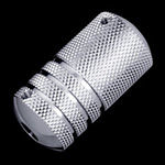 New School Knurled Grips
