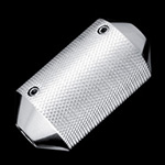 Tattoo Grips New School Plain Knurled Grip