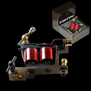 Laconia Eikon Tattoo Machines