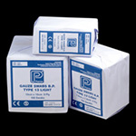 Purchase Premier Absorbant Non Sterile Gauze Swabs