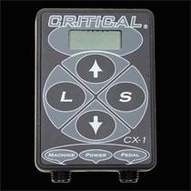 Critical Power Supply CX-1