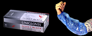 Gloves and Protective Wear