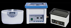 Ultrasonics and Accessories